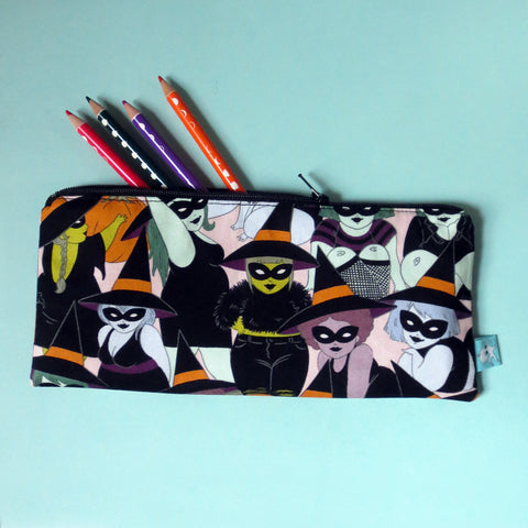 Best Witches Pencil Case