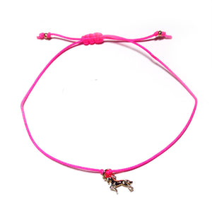 Magical Unicorn Friendship Bracelet Set - Gold Crow Co.