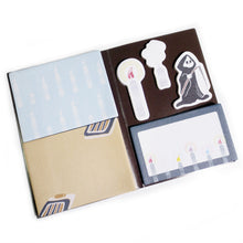 Reaper Sticky Note Set - Gold Crow Co.