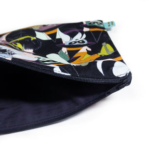 Best Witches Clutch Bag - Gold Crow Co.