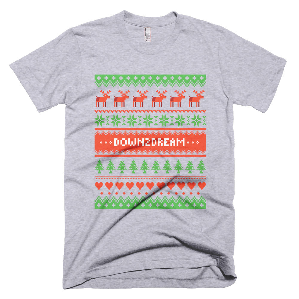 Happy Holidays - Unisex / Men's T-Shirt