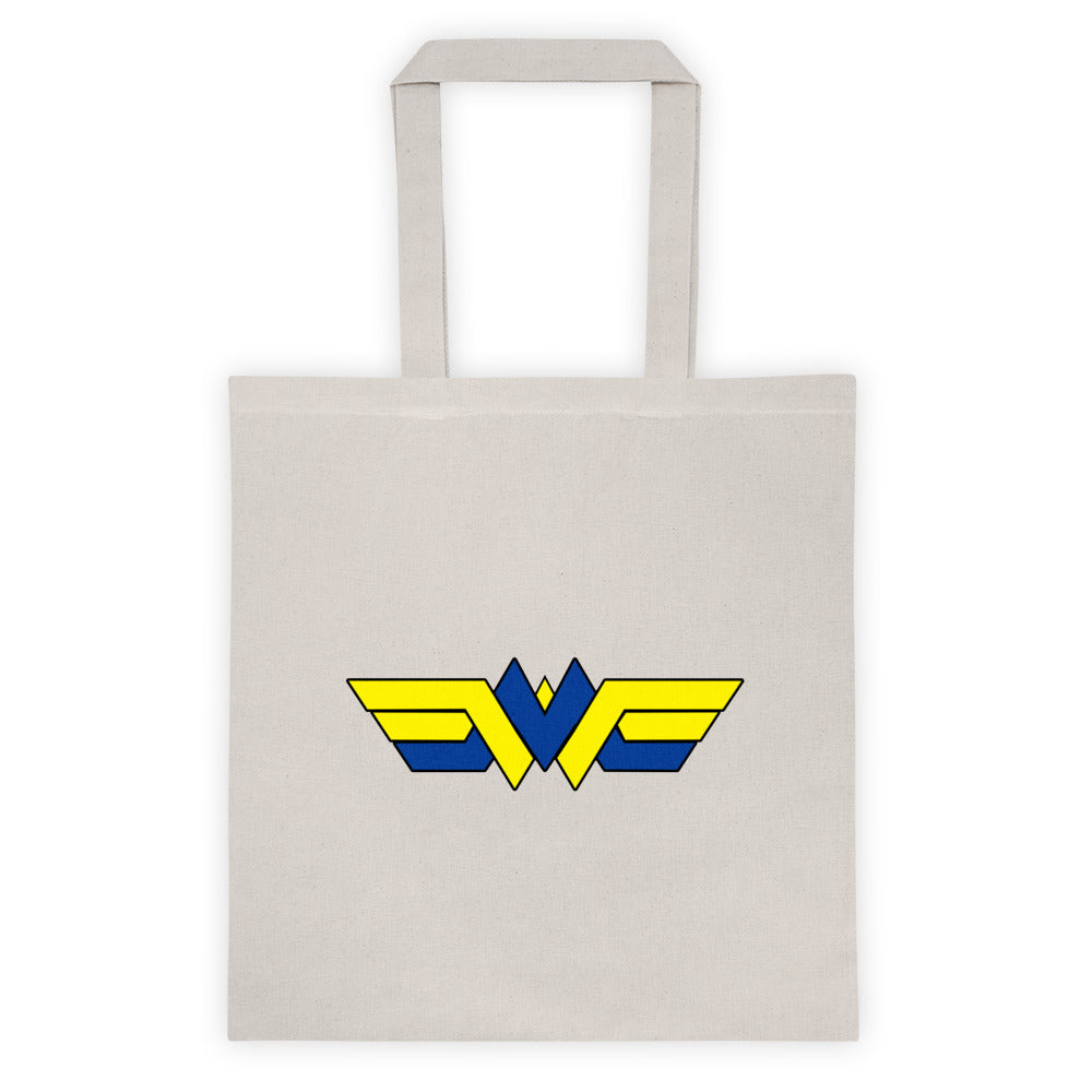 Wonder Mom - Tote bag