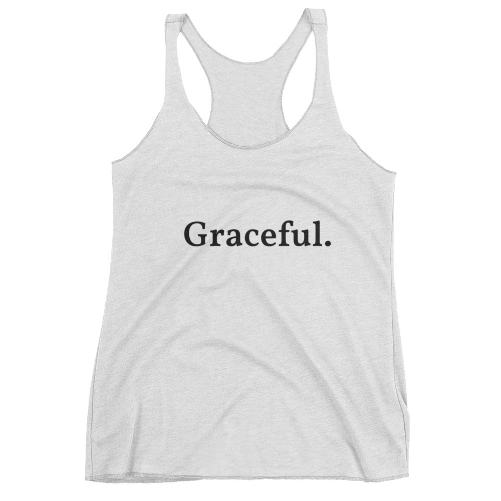 Graceful - Women's Tank Top