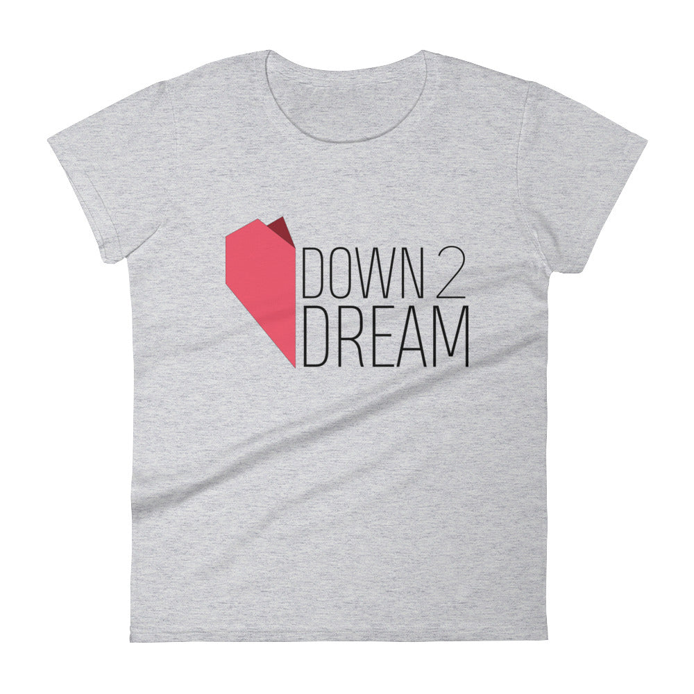 Down2Dream - Women's T-shirt