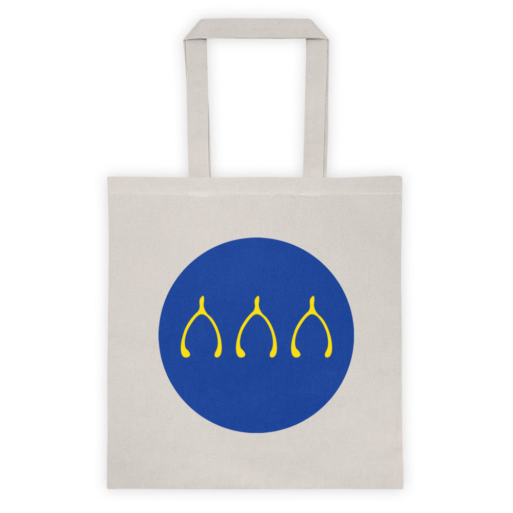Wishbones - Tote bag