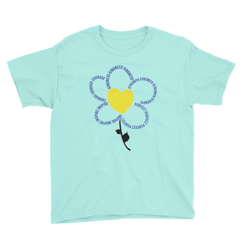 Flower Power - Kids T-Shirt