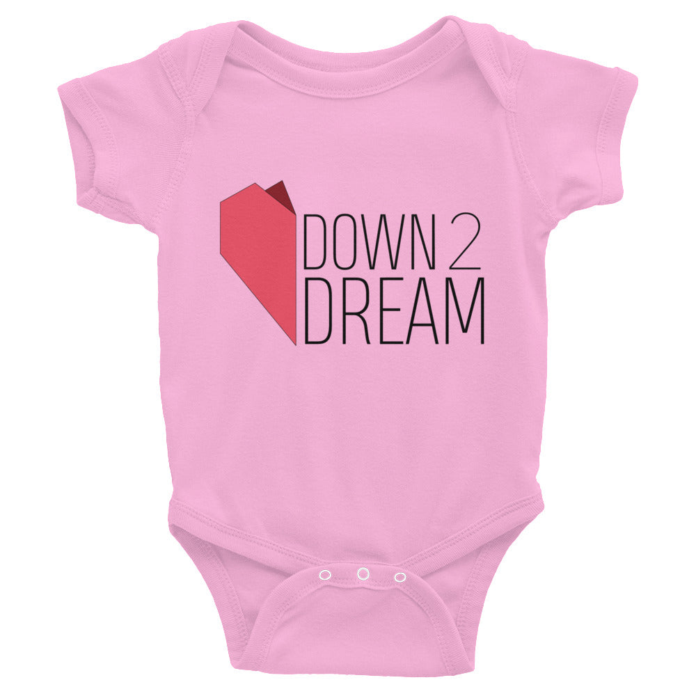Down2Dream - Onesie