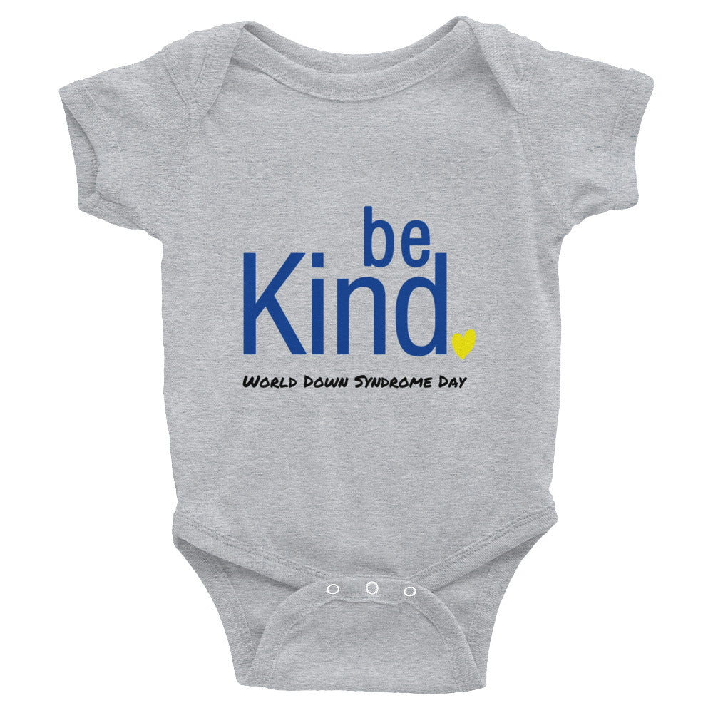 Be Kind WDSD - Onesie