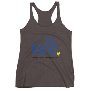 Be Kind WDSD - Women's Tank Top