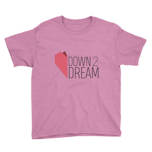 Down2Dream - Kids T-Shirt