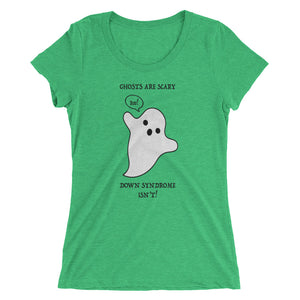 Boo! - Women's T-shirt