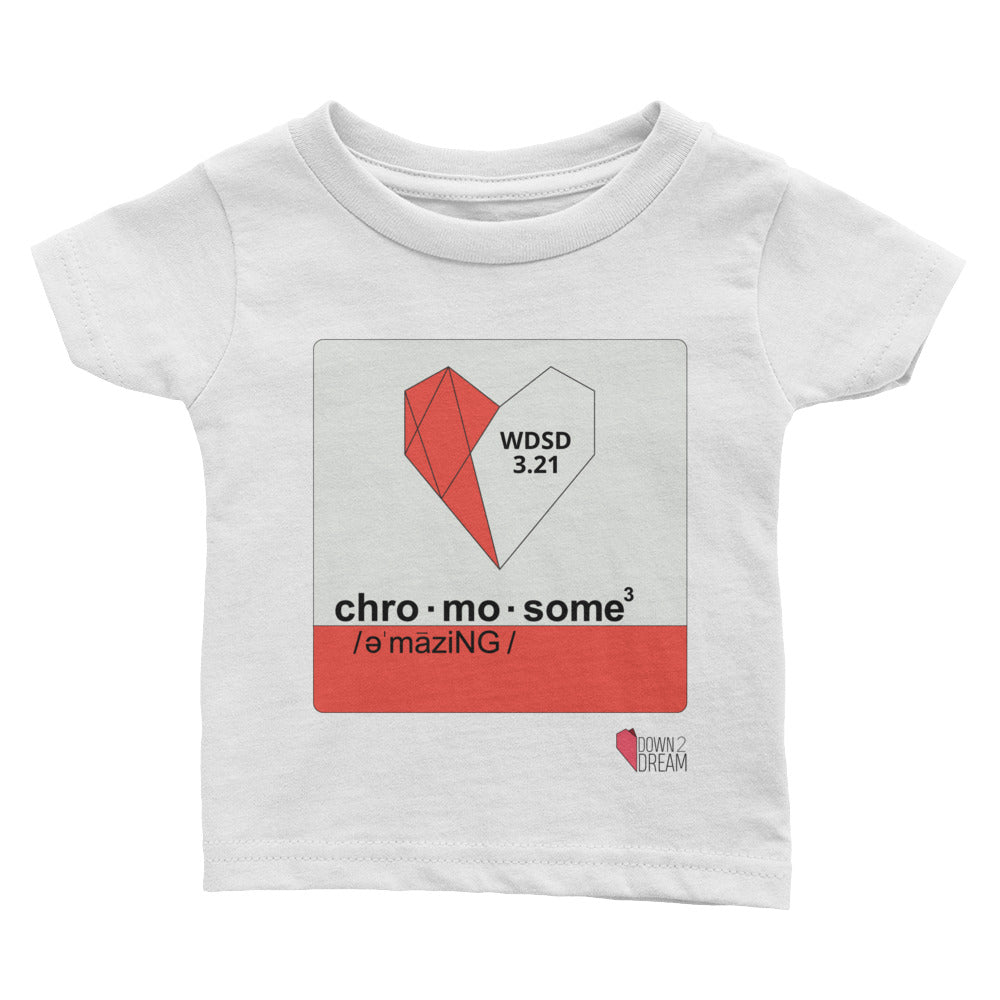 Chromosome WDSD - Infant Tee