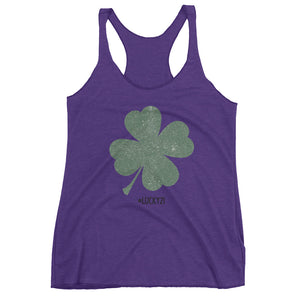 Lucky 21 - Women's Tank Top