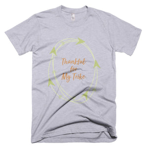 Thankful - Unisex / Men's T-Shirt