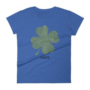 Lucky 21 - Women's T-shirt