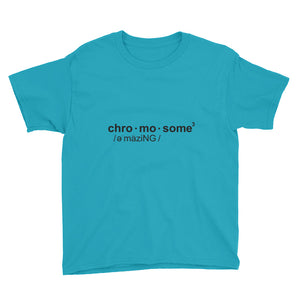CHRO•MO•SOME - Kids T-Shirt