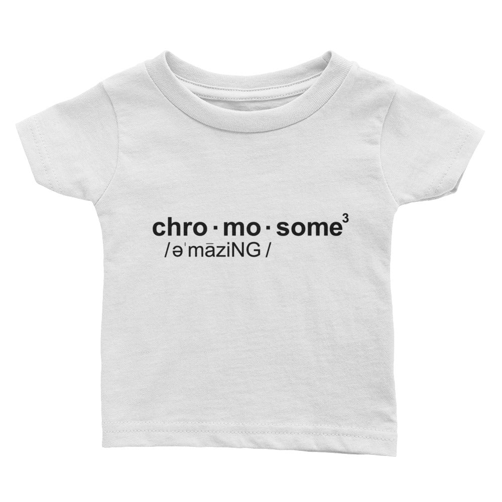 CHRO•MO•SOME - Infant Tee