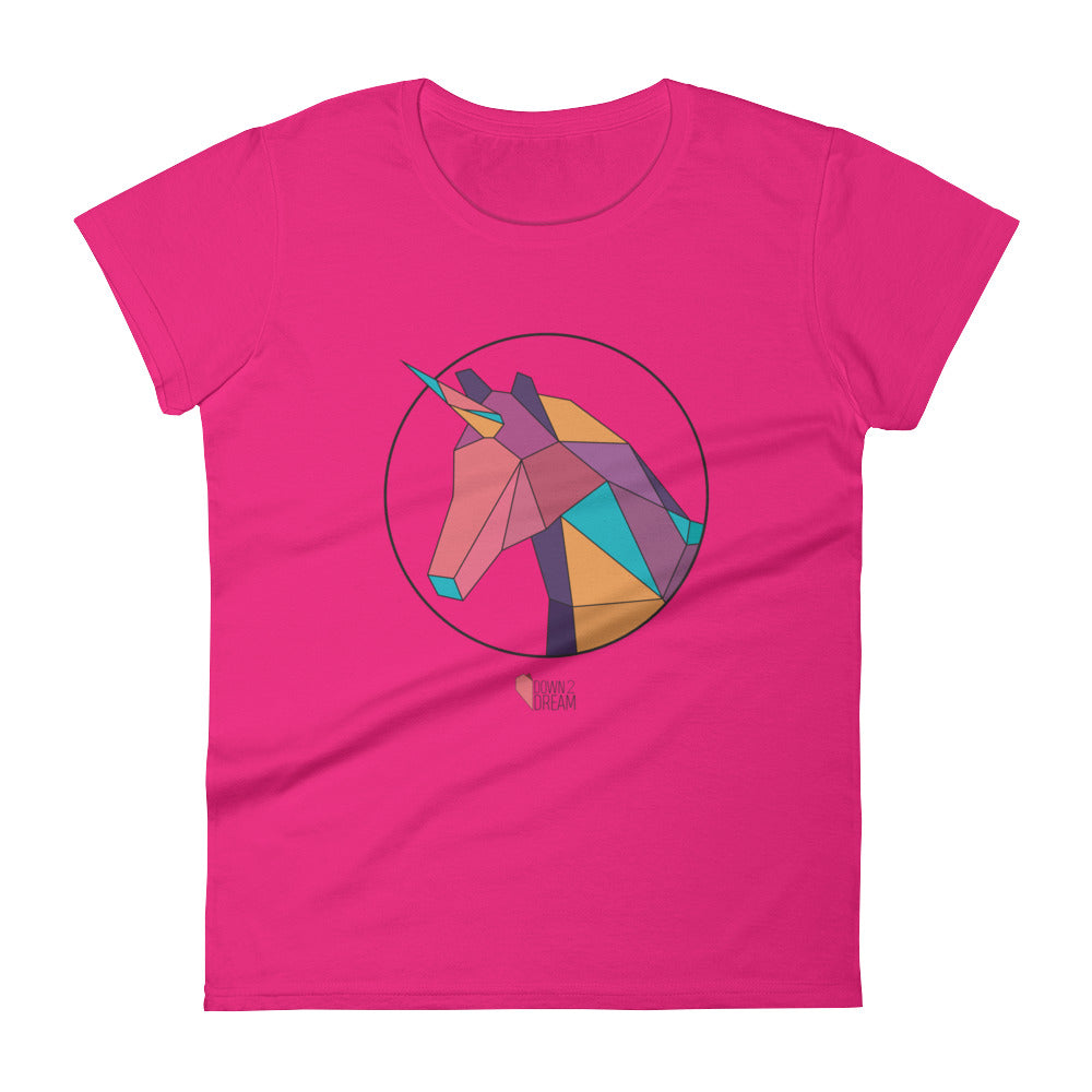 Unicorn - Women's T-shirt