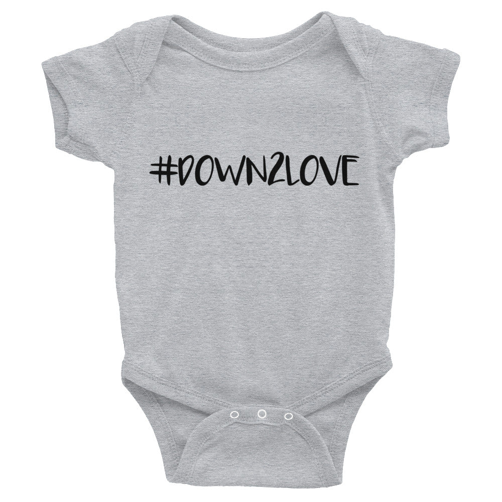 Down2 Love - Onesie