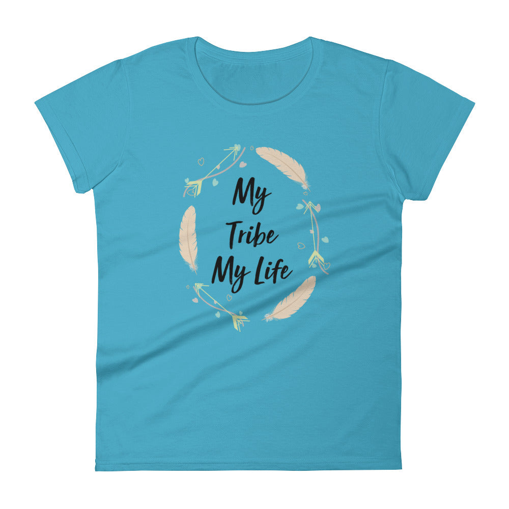 My Tribe - Women's T-shirt