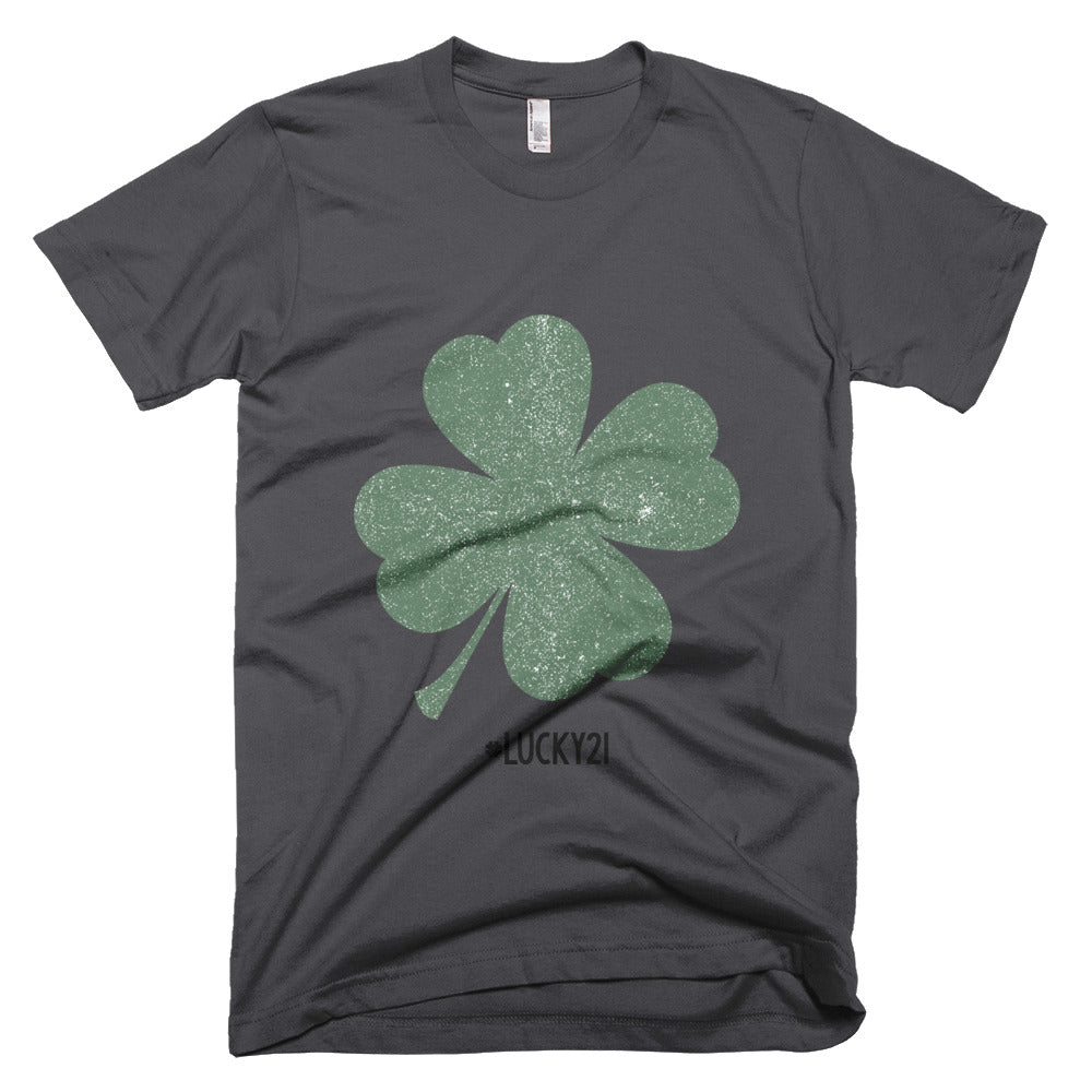 Lucky 21 - Unisex / Men's T-Shirt