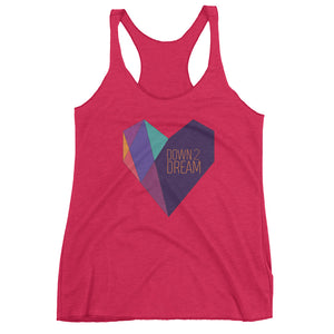 Heart - Women's Tank Top