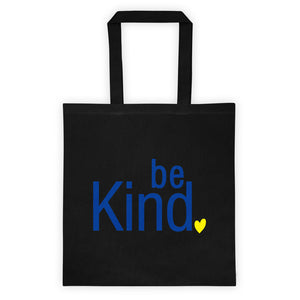 Be Kind - Tote bag