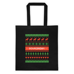 Happy Holidays - Tote bag
