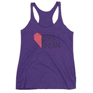 Down2Dream - Women's Tank Top