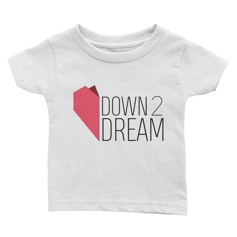 Down2Dream - Infant Tee