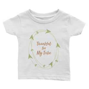 Thankful - Infant Tee