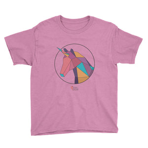 Unicorn - Kid's T-Shirt
