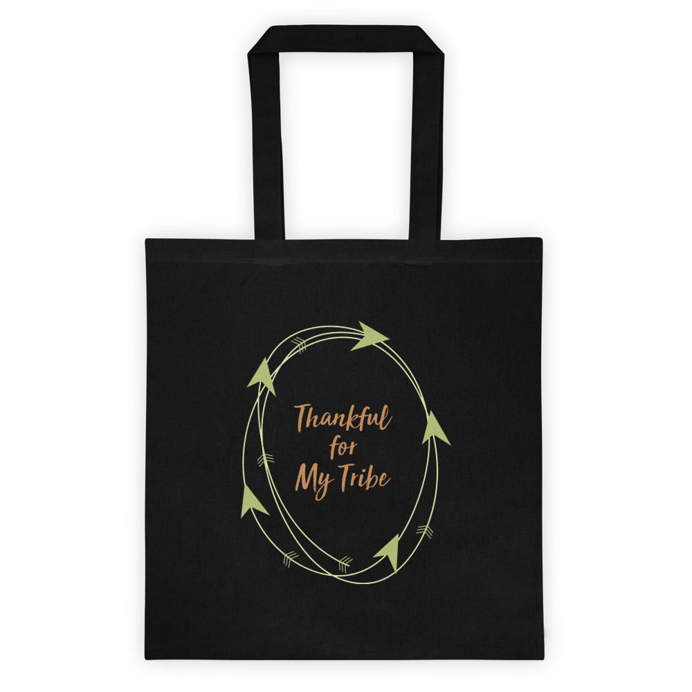 Thankful - Tote bag