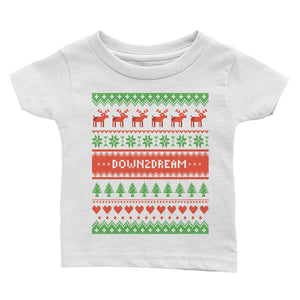 Happy Holidays - Infant Tee