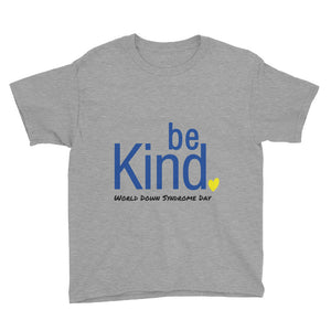 Be Kind WDSD - Kids T-Shirt
