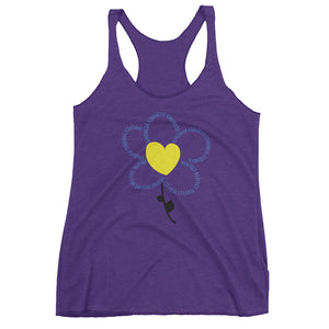Flower Power - Women's Tank Top