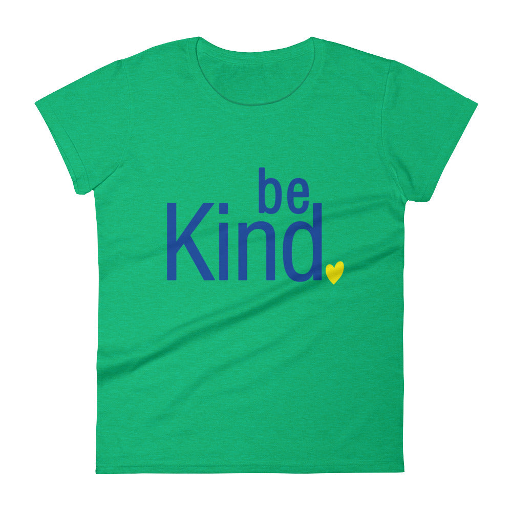 Be Kind - Women's T-shirt
