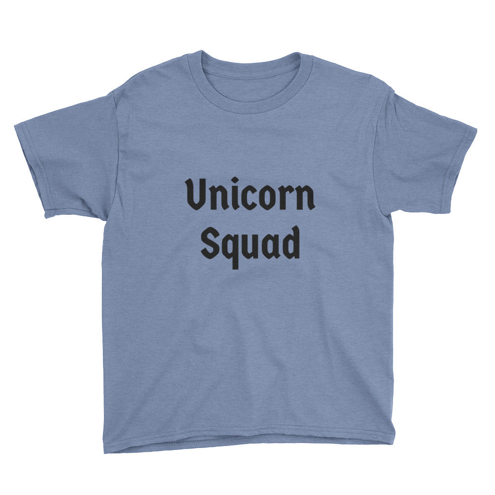Unicorn Squad - Kids T-Shirt