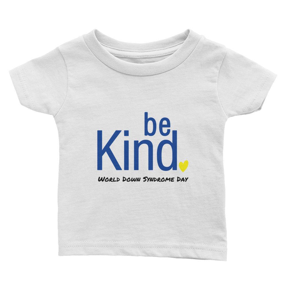 Be Kind WDSD - Infant Tee