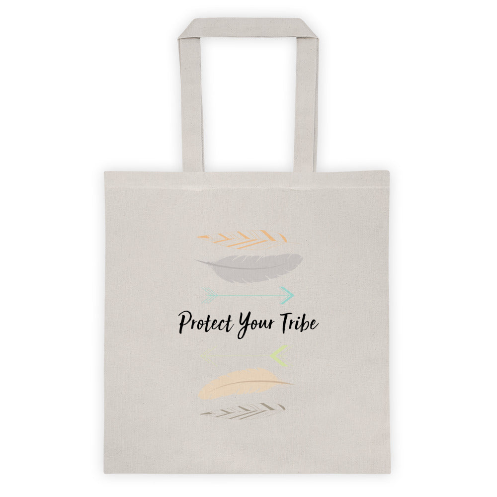 Protect - Tote bag