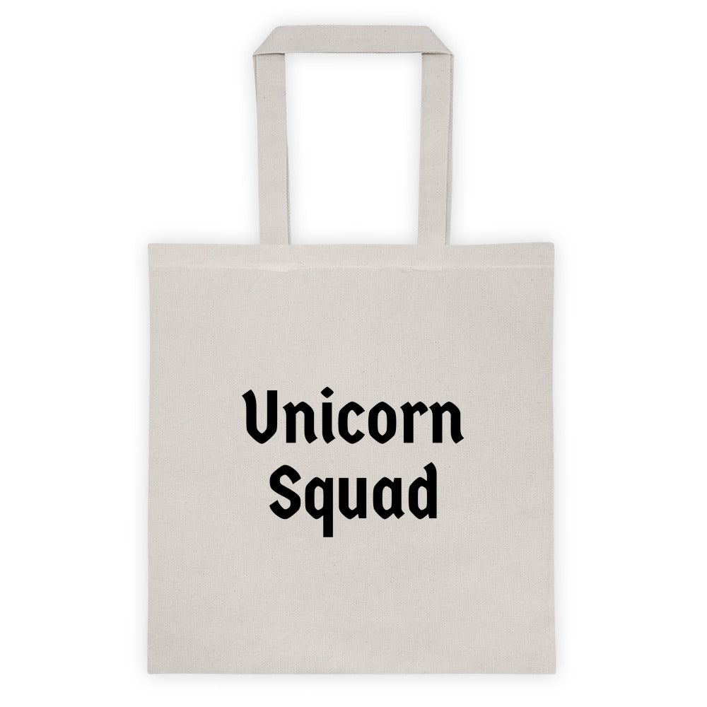 Unicorn Squad - Tote bag