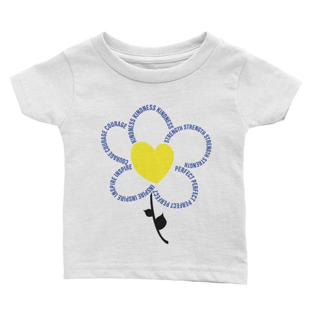 Flower Power - Infant Tee