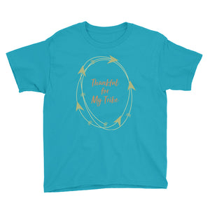 Thankful - Kids T-Shirt