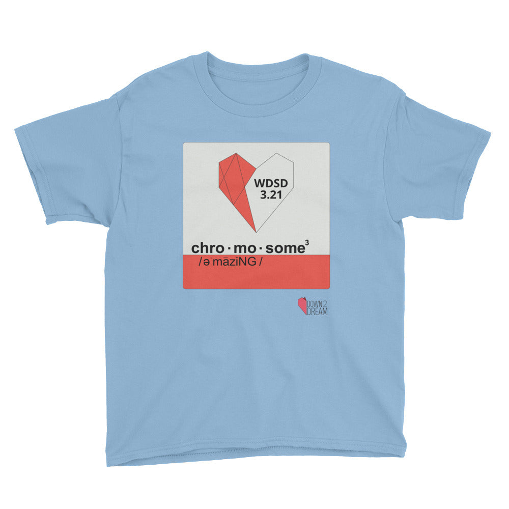 Chromosome WDSD - Kids T-Shirt