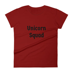 Unicorn Squad - Women's T-shirt