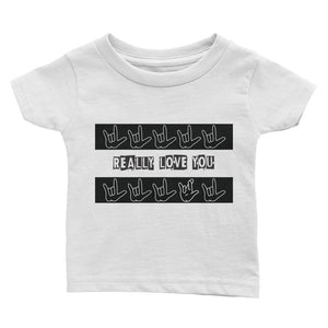 ILY Advisory - Infant Tee