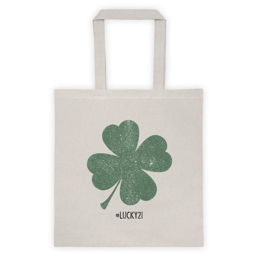 Lucky 21 - Tote bag