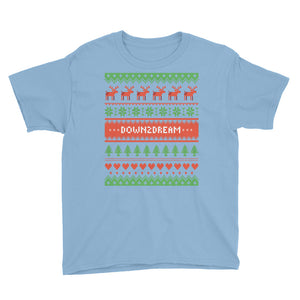 Happy Holidays - Kid's T-Shirt