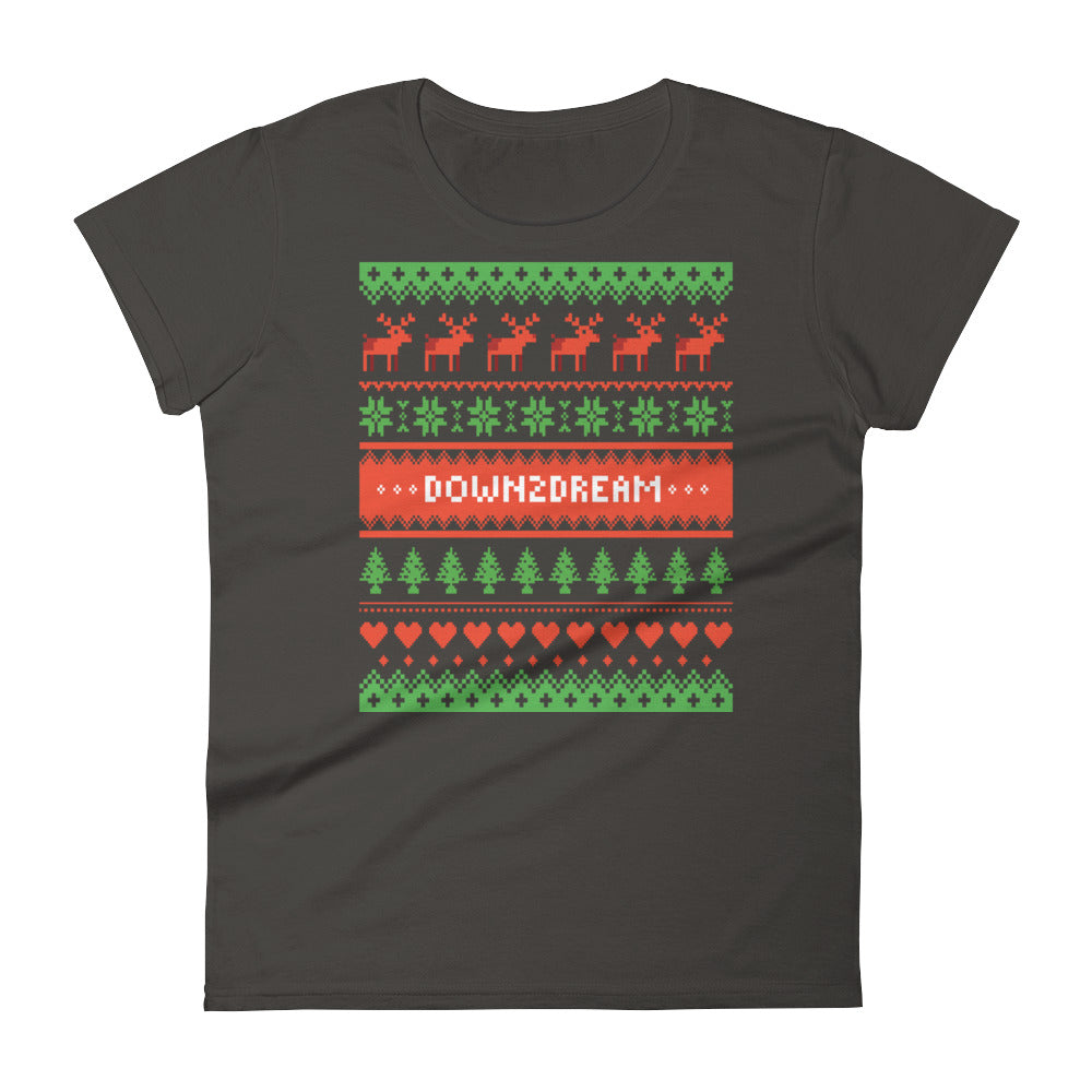 Happy Holidays - Women's T-shirt