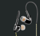 Sport Earphone with memory wire - audiosuperstore.net
